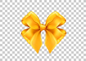 黄金丝带,桃子,黄色,花瓣,橙色,黄金,色带,