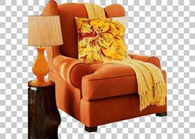 木桌,橙色,演播室沙发,舒适,车长,公寓治疗,方控股有限公司,咖啡图片
