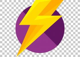 卡通云,洋红色,线路,三角形,圆,紫罗兰,紫色,角度,雷声,动画,风暴