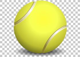 网球,圆,绿色,球体,黄色,材质,网球中心,球类游戏,足球,Rakieta T