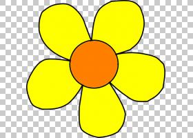 花卉剪贴画背景,线路,植物茎,切花,植物群,圆,花瓣,面积,对称性,