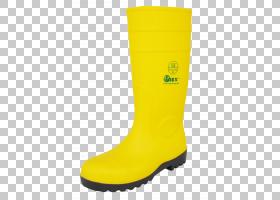 水背景,鞋类,雨靴,户外鞋,黄色,水鞋,Steeltoe靴子,天然橡胶,鞋,