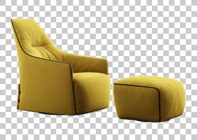 沙发卡通,家具,黄色,舒适,角度,珍玛瑞・马苏德(Jeanmarie Massau图片