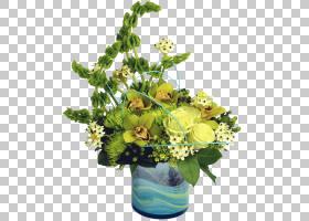 花束画,植物,插花,黄色,绘图,绘画,花盆,礼物,婚礼,植物,叶,花卉,图片