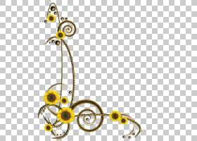 向日葵背景,传粉者,身体首饰,黄色,穆罕默德,线路,植物,角度,埃斯