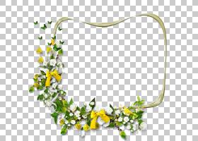 花卉剪贴画背景,花卉设计,切花,分支,发饰,黄色,身体首饰,花瓣,叶