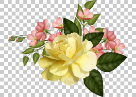 粉红色花卡通,人造花,花束,花卉设计,插花,蔷薇,花瓣,切花,花园玫
