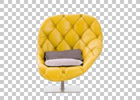 沙发卡通,黄色,角度,帕特里夏・厄基奥拉,皮革,纺织品,枕头,簇绒,图片