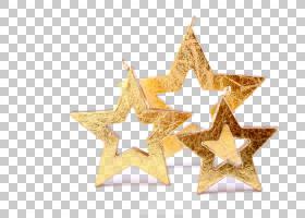 圣诞礼物卡通,黄色,对称性,黄金,圣诞装饰品,伯利恒之星,圣诞装饰