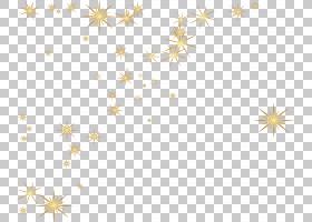 圣诞节和新年背景,阳光,线路,花瓣,分支,黄色,天空,树,点,叶,植物
