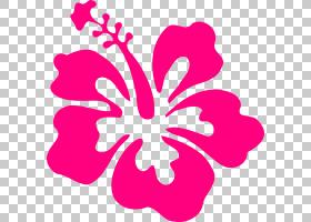 粉红色花卡通,花卉,传粉者,植物群,视觉艺术,花卉设计,线路,插花,