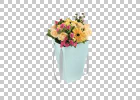 粉红色花卡通,花卉,插花,人造花,花瓶,花盆,花瓣,玫瑰家族,玫瑰秩