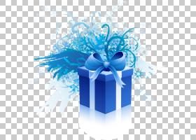 礼品券,绿松石,蓝色,包,贺卡,礼品包装,促销,购物,长方体,折扣和