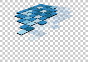 科学卡通,矩形,线路,三角形,地板,对称性,地板,角度,正方形,蓝色,
