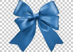黄金丝带,电蓝,蝴蝶结,蓝色,礼物,颜色,绘图,弓箭,黄金,色带,