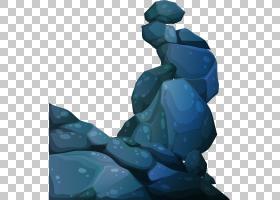 背景图案,天蓝色,设计,模式,绿松石,大理石,蓝色,光栅图形,计算机
