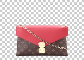 背景图案,红色,硬币钱包,肩包,设计,模式,桃子,棕色,粉红色,服装