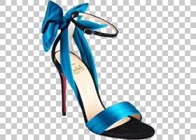 背景婚礼,基本泵,鞋类,绿松石,水,凉鞋,电蓝,蓝色,克里斯蒂安・鲁