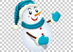 圣诞节和新年背景,服装,帽子,免费,雪,新年,圣诞节,雪人,圣诞老人图片