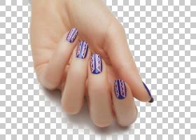指甲油,手指,人造指甲,美甲师,手型,指甲护理,埃西・温加滕(Essie