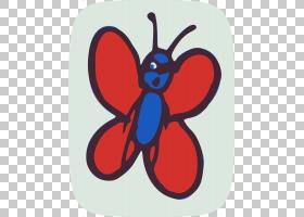 红花,洋红色,卡通,飞蛾与蝴蝶,花瓣,对称性,花,石斑炎,蝴蝶和飞蛾