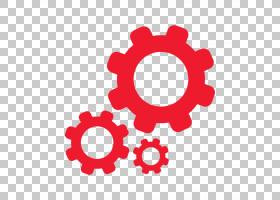 红花,硬件附件,符号,花瓣,面积,线路,圆,花,红色,贸易,消息,应用