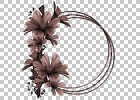 花卉剪贴画背景,发饰,人造花,圆,计算机图形学,PostScript,切花,