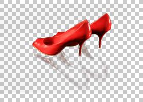 红花,红色,高跟鞋,鞋类,户外鞋,花,搜索引擎,花瓣,红色高跟鞋,女