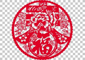 春节花卉背景,视觉艺术,心,树,黑白,面积,线路,圆,花,红色,假日,