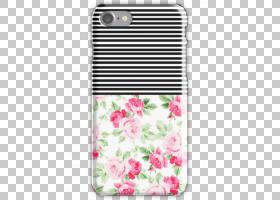 水彩花卉背景,洋红色,电话,手机外壳,手机配件,粉红色,移动电话,i