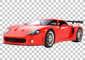 汽车卡通,红色,跑车,车辆,赛车,模型车,概念车,漂流,超级跑车,赛