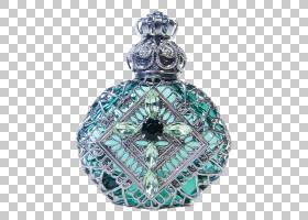 银色背景,白银,宝石,晶体,首饰,钻石,绿松石,吊坠,克里斯蒂尔,美,