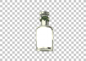 银色背景,白银,饮具,海报,玻璃,玻璃瓶,绘图,标签,香水,香水瓶,瓶