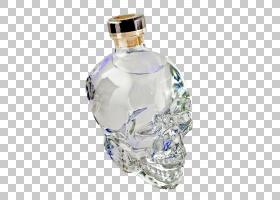 颅骨剪贴画,蒸馏饮料,饮具,酒吧间,香水,利口酒,骨,套筒,瓶子,博