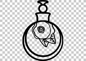黑圈,黑白,线路,白色,圆,线条艺术,华伦天奴水疗中心,Parfumerie,