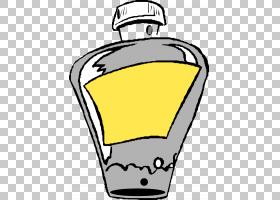 香奈儿黄,黑白,线路,黄色,亚麻,Eau de Toilette,Windows图元文件