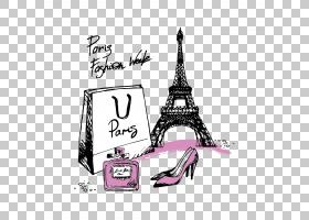 粉红色背景,标签,文本,粉红色,法国时尚,时装设计,绘图,时尚,巴黎