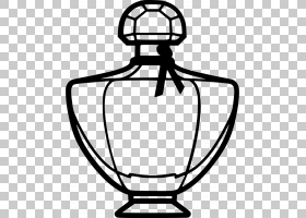 油本底,黑白,线路,植物,线条艺术,油,Eau de Toilette,沙利玛,化