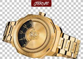 卡通钟,黄金,皮带,金属,表带,手表配件,首饰,阿玛尼,萧邦,奢侈品,