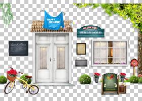 万维网,房地产,广告,窗口,万维网,海报,服务,建筑,街道,回家,商店