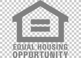 公平住房标志,矩形,符号,标志,组织,角度,图,面积,徽标,线路,文本图片