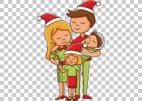 圣诞节和新年背景,友谊,男性,相互作用,男孩,圣诞老人,卡通,蹒跚图片
