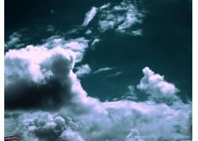 地球,云,壁纸,(135)