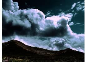 地球,云,壁纸,(136)
