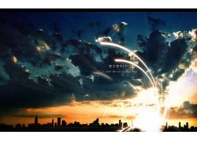 地球,云,壁纸,(138)
