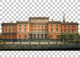 城堡卡通,立面,中世纪建筑,古典建筑,历史建筑,广场,地产,庄严的图片