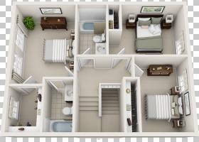 房地产背景,财产,回家,房地产,窗口,标高,建筑,架构,计划,床,房间
