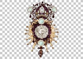 复古背景,宝石,胸针,钻石,复古服装,紫水晶,地产珠宝,首饰,图片