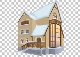 房地产背景,财产,回家,立面,房地产,小屋,屋顶,标高,建筑,电视,冬
