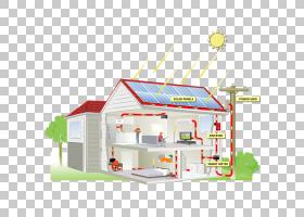 房地产背景,财产,回家,立面,房地产,房子,标高,发电机,工作,电力,